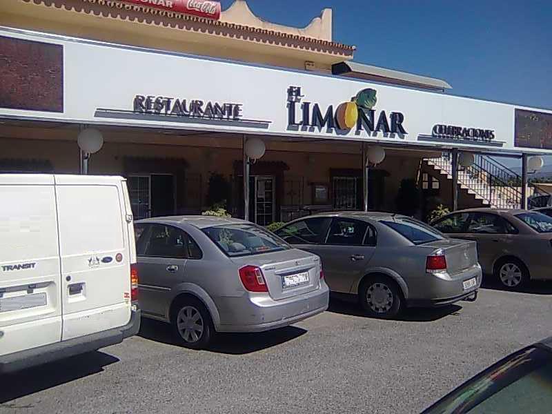 EL LIMONAR RESTAURANTE