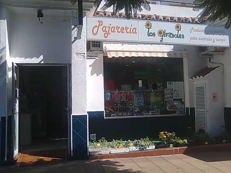 PAJARERÍA LOS GIRASOLES