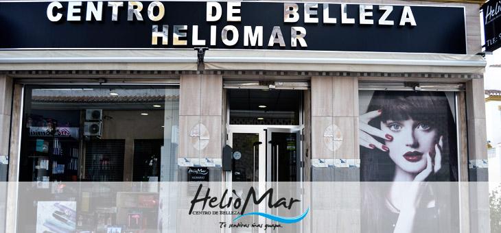 HELIOMAR CENTRO DE BELLEZA