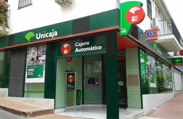 Bancos directorio de empresas for Unicaja oficinas malaga